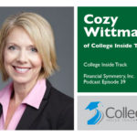 Cozy Wittman Financial Symmetry Podcast