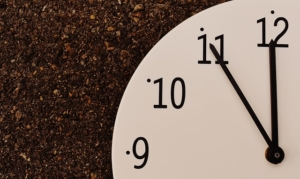 eleventh hour on clock