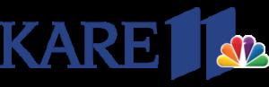 KARE 11 TV logo