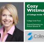 Cozy Wittman Financial Symmetry Podcast