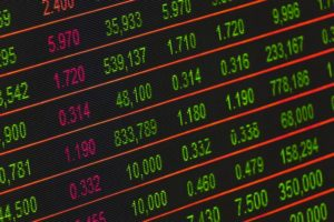 paying for college - stock market