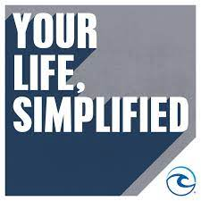 your life simplified